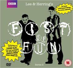 Fist of Fun, Series 2