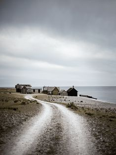 Fishing huts by the sea (photo art). Photography of beautiful fishing huts by the sea on the Swedish island of Fårö. This motif was created exclusively for Arty Swede and is sold during a limited time. By Erika Stenlund. Visit Arty Swede to buy the poster Gaia, Fish Hut, Sweden Travel, Sea Photo, Salt And Water, Beautiful Islands, Landscape Photography, Art Photography, Trip Planning