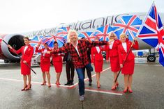 Virgin Atlantic Cancels Airbus Super Jumbo Order  Richard Branson is a natural showman and for marketing purposes the A380 is a great airplane. But twin-engine aircraft like the Boeing 787-9 are a better fit for the airline's network. Virgin Atlantic  Skift Take: Richard Branson loved the idea of the Airbus A380 and promised his airline would make the aircraft its flagship. But the economics of the airplane don't work for a carrier like Virgin Atlantic and within the past few years it became…