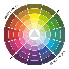 Csak kreatívan- A rajztanár szeme: Egy kis színkontraszt