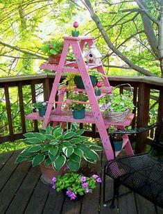 bike turned flower planter yard art pinterest bicycling gardens and garden ideas. Black Bedroom Furniture Sets. Home Design Ideas