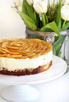 Me nähtiin tässä jokin aika sitten Koko Suomi leipoo -kilpailijoiden kanssa… Tiramisu, Cheesecake, Sweets, Baking, Ethnic Recipes, Desserts, Food, Tailgate Desserts, Deserts