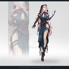 Custom outfit 319 by jawitreen characters in 2019 drawing clothes, characte Fantasy Character Design, Character Design Inspiration, Character Art, Dress Drawing, Drawing Clothes, Anime Outfits, Boy Outfits, Female Outfits, Anime Dress