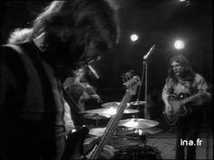 Fairport Convention - Live POP2, original broadcast December 5, 1970. 1. Walk Awhile. 2. Dirty Linen. 3. Sloth. 4. The Journeyman's Grace. 5. Sir B. MacKenzie 25:16
