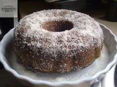 Doughnut, Food And Drink, Sweet, Desserts, Recipes, Cakes, Blog, Candy, Tailgate Desserts