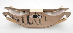 Packaging of the World: Creative Package Design Archive and Gallery: Aufschwung Swing