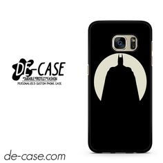 Batman Shadow DEAL-1514 Samsung Phonecase Cover For Samsung Galaxy S7 / S7 Edge