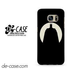 Batman Shadow DEAL-1514 Samsung Phonecase Cover For Samsung Galaxy S7 / S7 Edge