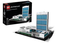 LEGO Architecture 21018: United Nations Headquarters LEGO http://www.amazon.co.uk/dp/B00C09RQ60/ref=cm_sw_r_pi_dp_d0.9wb1KKTZYF