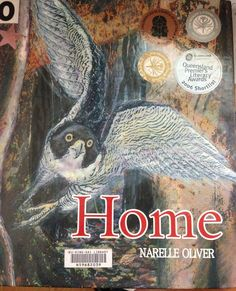 Buy Home by Narelle Oliver from Boomerang Books, Australia's Online Independent Bookstore Book Club Books, Book Lists, Boomerang Books, Bachelor Of Education, Books Australia, Primary Science, Australian Curriculum, Nature Study, Project Based Learning