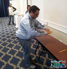 Minute to Win It Team Building Activity - Teambuilding Events