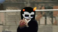 homestuck funny gifs | Homestuck Photo Edits Folder - Imgur