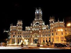Un Paseo por Madrid (qué ver en mi ciudad) - YouTube