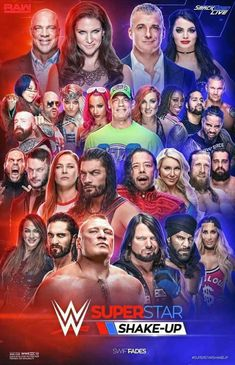 WWE shakes me up ALL the time !!! I'm not me if I miss WWE❤!!!cf. Then-Now-Forever !!!! Wrestling Superstars, Wrestling Wwe, Wwe Events, Wwe Ppv, Raw Wwe, Wwe Sasha Banks, Wwe Women's Division, Paige Wwe, Wwe World