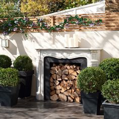 Ideas to revamp your outdoor space