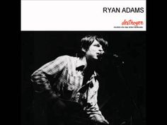 """Hey There, Mrs. Lovely"" by Ryan Adams (Destroyer) A lok back at some of Ryan's unreleased songs in honor of his 40th birthday tomorrow."