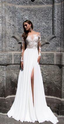Milla Nova Bridal 2017 Wedding Dresses magnolia3