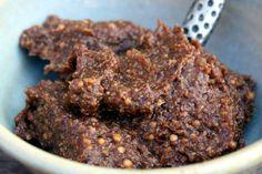 Local Kitchen - fig & port mustard