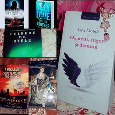 Colleen Hoover, Stonehenge, Thriller, Books, Literatura, Libros, Book, Book Illustrations, Libri