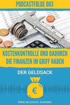 So bekommst du deine Finanzen in den Griff Username, Movie Posters, Blog, Earn More Money, Finance, Education, Popcorn Posters, Film Posters, Posters