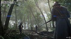 Battlefield 1 si mostra in tre nuove immagini  #follower #daynews - http://www.keyforweb.it/battlefield-1-tre-nuove-immagini/