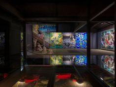 A museum for art: Teshima Yokoo House - Livegreen Blog