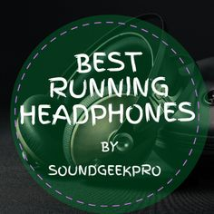 This is a collection of the best headphones for running, workouts, and jogging.#running headphones#headphones for workouts Best Running Headphones, Best Headphones, Wireless Headphones, Good Bones, Running Workouts, Audiophile, Noise Cancelling, Listening To Music, Jogging