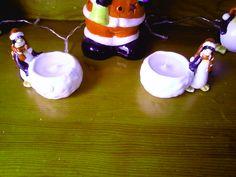 kerstpinguin