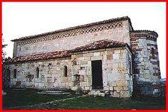 Chiese romaniche del Piemonte, prov. di Asti, San Lorenzo, Montiglio, pag. 1