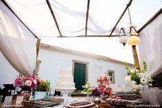 Casamento Rústico « Noivas & Etc