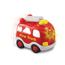 VTech Go! Go! Smart Wheels Learning Car  Fire Truck