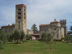 castelnuovo berardenga   Best small towns in Italy