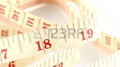 Picture of Tape Measure on White Background in Waistline and Weight Control Concept. stock photo, images and stock photography. Cardio Equipment, Weight Control, Music Files, Tape Measure, Typography, Concept, Stock Photos, Photography, Image