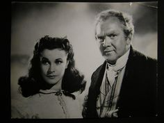Vivien Leigh Gone With The Wind 11x14 PHOTO OS80 | eBay