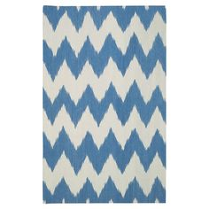 Construction: Handmade  Technique: Flat woven  Material: 100% Wool  Origin: India    Rug pad recommended  ...