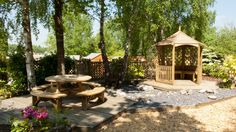 Garden Centre Products, Timber, Decking, Sheds and Fencing Gazebo, Pergola, Wakefield, West Yorkshire, Fencing, Garden Furniture, Centre, Arch, Shed