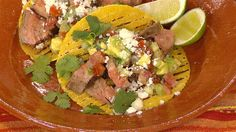 Siri and Carson's recipes for easy steak tacos, margaritas - TODAY.com