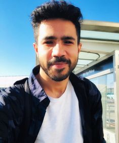 Abhishek Upamanyu is one of the most popular indian stand-up comedian who has been famous for his sense of humour Stand Up Comedians, Net Worth, Girlfriends, Popular, Indian, Humor, Stand Up Comedy, Popular Pins, Boyfriends