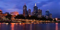 www.tasmanianlandscapes.com Melbourne - Australia
