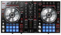 Pioneer DDJ-SR   DJkit.com