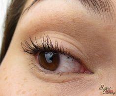 Look-Battle | NoMakeUp Look | Sweet Cherry | Beauty & Kosmetik Blog