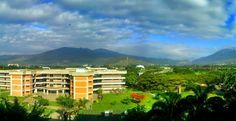 Facultad de Ciencias de la Educación. Universidad de Carabobo, Campus Barbula