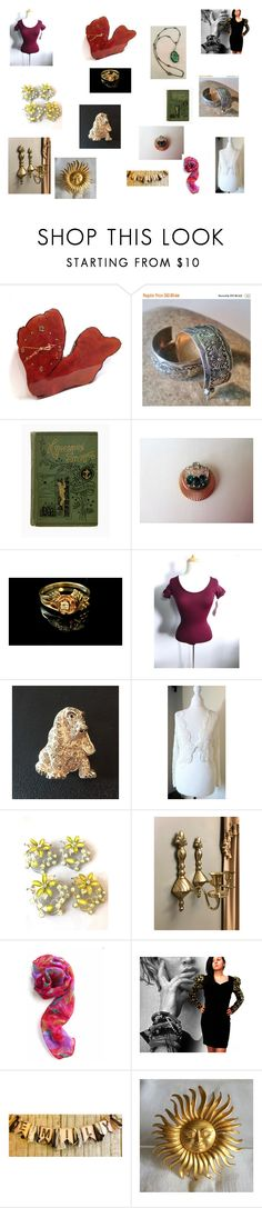 """""""Time will Tell"""" by ourboudoirkate ❤ liked on Polyvore featuring Dave and Johnny"""