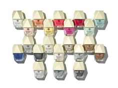 This Gemstone Nail Polish from Kendra Scott Is Everything