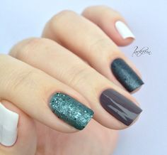 Le Vernis Dark Sides of Grey Collection