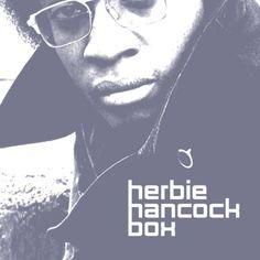 DEEZER - New favorite album: Herbie Hancock - The Herbie Hancock Box