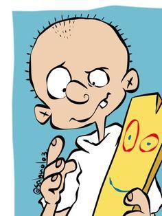 ed edd n eddy rolf Ed Edd N Eddy, Fan Art, Cartoon, Detangling Brush, Fictional Characters, Plank, Ocean, Paintings, Awesome
