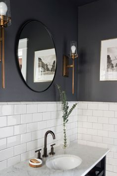 Interior Design Styles for Bathroom and more. Struggling to find the perfect interior design inspiration? Discover decor that reflects your personality and lifestyle in these beautiful California homes for interior design and home decor inspiration. Modern House Design, Modern Interior Design, Interior Design Inspiration, Bathroom Inspiration, Home Design, Home Decor Inspiration, Decor Ideas, Design Homes, Design Design