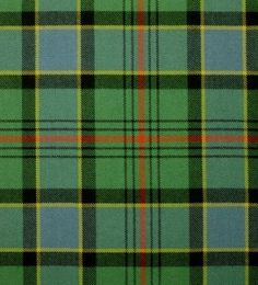 Ogilvie Hunting Ancient Tartan. Strome Heavy Weight Fabric from Lochcarron of Scotland, sold by the metre. 500-515gm per linear metre 138 cm wide. . . Sold by TartanPlusTweed.com A family owned kilt and gift shop in the Scottish Borders