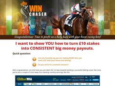 Try Win Chaser Now- http://www.vnulab.be/lab-review/win-chaser-4